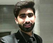 Ali Asghar Awan