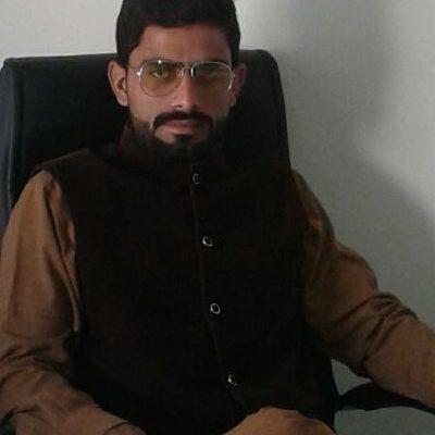 Basharat Ali