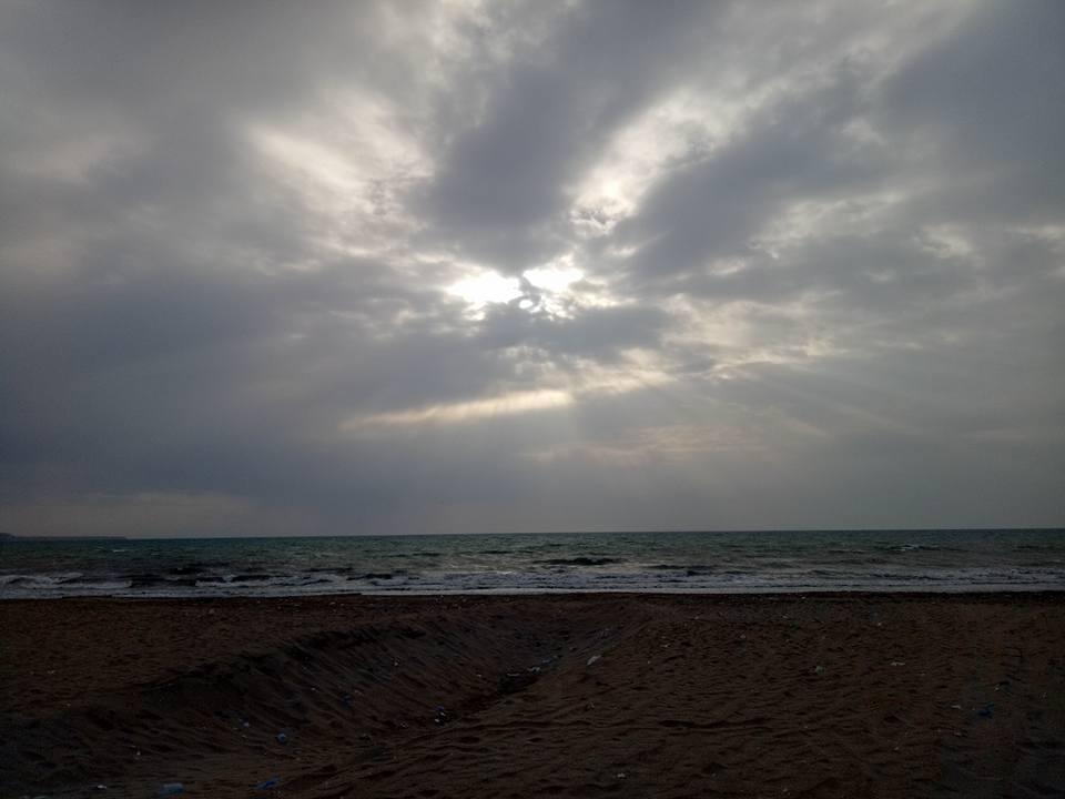 10 Acer Marine Drive Front Open Land In Mouza Shaabi, Gwadar