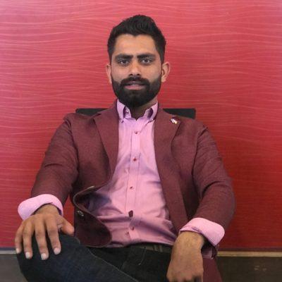 Basharat Bhatti