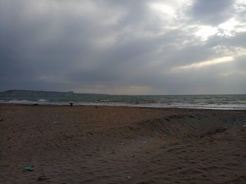 Pishukan Sea Front Resort For Sale