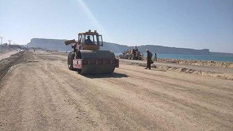 1 Acer High Rise Commercial, Marine Drive Front, Mouza Janoubi Ankara, Gwadar