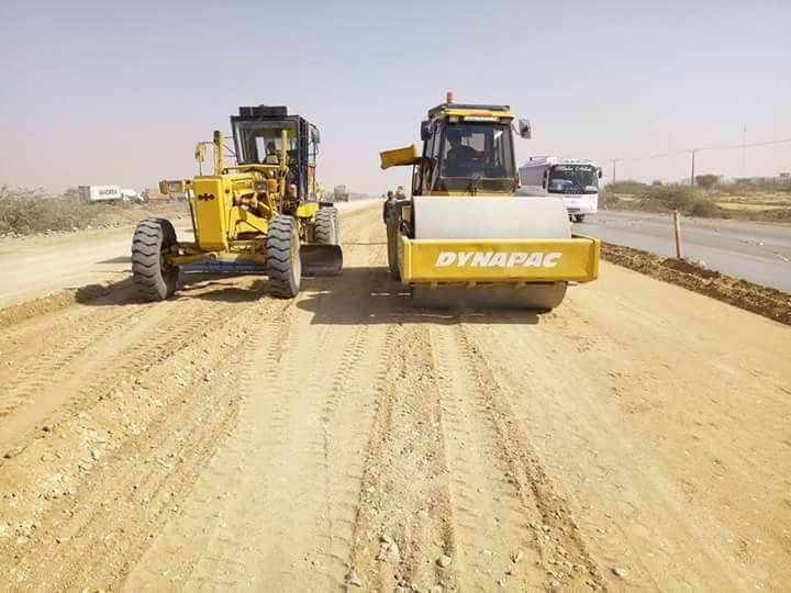 500 Sq Yards New Town Phase 2, Gwadar