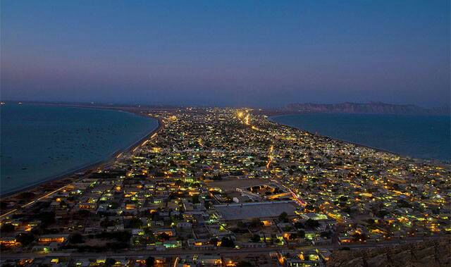2 Acer Commercial Plot, Marine Drive Front, Mouza Shabi, Gwadar