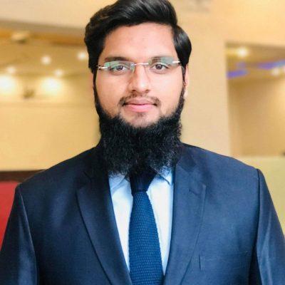 Hafiz Rizwan Mahfooz