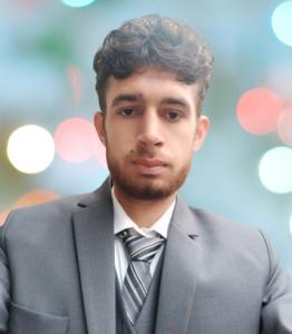 Mohammad Tayyab Raza
