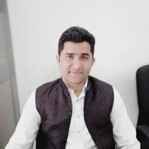 Ghulam Abbas
