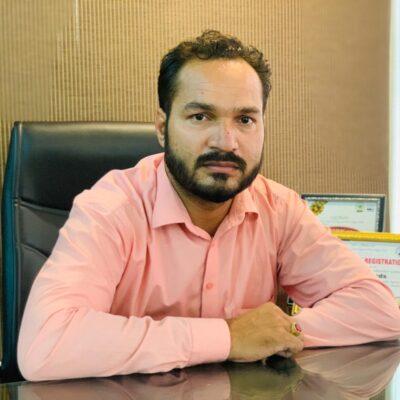 Afzal Sialvi