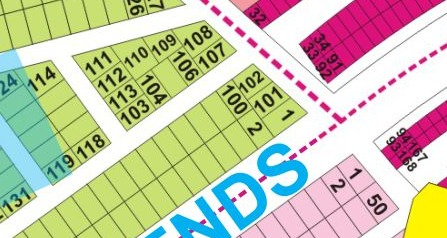 F-9, Prism 9 All paid 150 Foot Road Plot For Sale