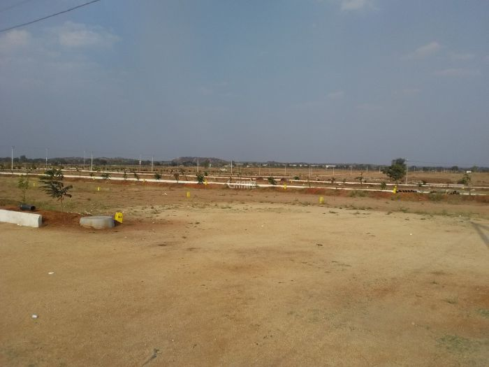 X-1210 10 Marla Plot in DHA Phase 7 For Sale