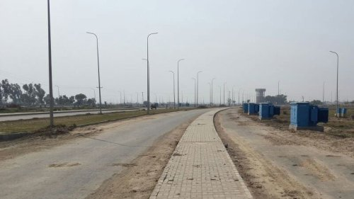 E-83 Phase 8 Ex Park View E Block 1 Kanal Plot For Sale At Hot Location