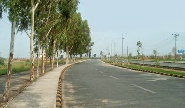 Agricultural Land For Sale Situated In Barki Road